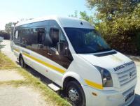 Τρία νέα οχήματα στον Δήμο Τρικκαίων