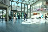 Επίσκεψη αντιπροσωπείας  του ΚΚΕ στο Γενικό Νοσοκομείο Τρικάλων