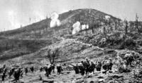 Προσκυνηματική εκδρομή στο ύψωμα 731 το αιώνιο σύμβολο ανδρείας, ηρωισμού και αυταπάρνησης
