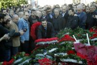 Μήνυμα του ΣΥΡΙΖΑ Τρικάλων  για την 46η Επέτειο της εξέγερσης του Πολυτεχνείου