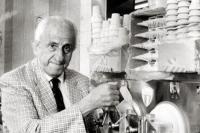Η πατέντα του δαιμόνιου Έλληνα για το παγωτό που τον έκανε δισεκατομμυριούχο