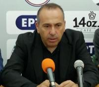 Αμανατίδης: «Θα τους γυρίσουν μπούμερανγκ οι αποφάσεις»