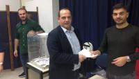 Επανεξελέγη πρόεδρος του ΤΕΕ Θεσσαλίας ο Νίκος Παπαγεωργίου – Η νέα Διοικούσα Επιτροπή
