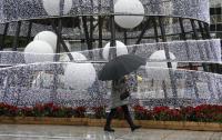 Δεκέμβριος σημαίνει… χειμώνας και ο καιρός αποφάσισε να εναρμονιστεί με την εποχή...
