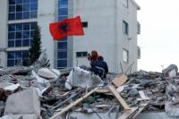 Μέχρι την Τετάρτη η συγκέντρωση βοήθειας για τους πληγέντες του Δυρραχίου