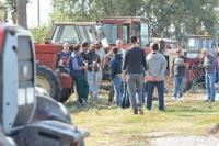 Αγροτικό συλλαλητήριο την Δευτέρα