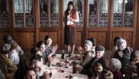 Ελβετικό κωμικό δράμα για τον αγώνα των γυναικών