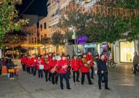 Πλημμύρισαν τα Τρίκαλα οι νότες του 2ο Φεστιβάλ Φιλαρμονικών
