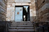 Η πιο σκληρή φυλακή στην Ελλάδα που σφραγίστηκε
