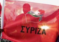 Βιάστηκαν λίγο οι σύντροφοι μου να πούνε ότι είμαι... ΣΥΡΙΖΑ !