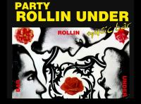 ROLLIN UNDER PARTY Τρίτη 24 Δεκεμβρίου
