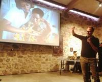 Αλληλεγγύη και προσφορά, τα μηνύματα των Γιατρών Χωρίς Σύνορα στην τρικαλινή νεολαία