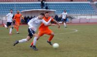 ΑΟ Τρίκαλα - Ιωνικός 1-0
