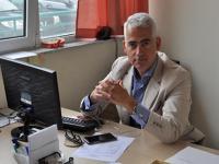 Επίσκεψη Χρήστου Λιάπη στη Θεραπευτική Κοινότητα «ΕΞΟΔΟΣ» του ΚΕΘΕΑ, στη Λάρισα