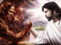 Γιατί ο Θεός άφησε ελεύθερο τον διάβολο;