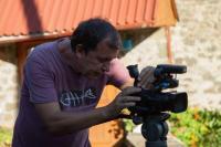 Διήμερο κινηματογραφικό εργαστήριο του Βασίλη Λουλέ στο Μουσείο Τσιτσάνη