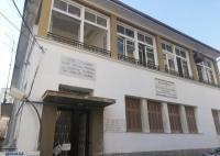Tο νέο κτήριο Κοινωνικών Δομών του Δ. Τρικκαίων