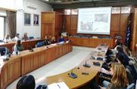 Ετοιμάζοντας δράσεις για την ισότητα των φύλων  στον Δήμο Τρικκαίων