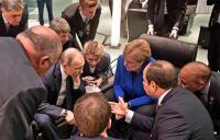 To ύπουλο ανθελληνικό σχέδιο της Γερμανίας και με αφορμή τη Λιβύη