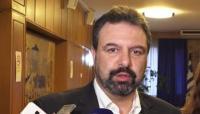 Ο πρώην Υπουργός Αγροτικής  Ανάπυξης, Σταύρος Αραχωβίτης στα Τρίκαλα