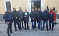 Δίκη για Κουκάκι: Μαζικό παρών αστυνομικών μετά από κάλεσμα της Ένωσης Αθηνών στο Δικαστήριο