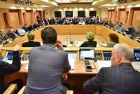 Έκτακτο συνέδριο των Δημάρχων για σημαντικά ζητήματα στην Αυτοδιοίκηση και την κοινωνία
