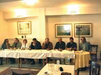 Παρουσιάστηκε το ψηφοδέλτιο του ΣΥΡΙΖΑ Τρικάλων