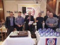 H ετήσια εκδήλωση των βετεράνων του ΑΟ Τρίκαλα