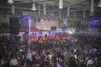 Aναβίωση της disco στο πάρτι της χρονιάς στη Λάρισα