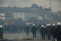 Διαδήλωση η πρόβα πολεμική;