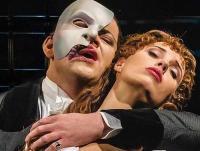 Ο Σύλλογος Φίλων της Μουσικής Τρικάλων στο μιούζικαλ Το Φάντασμα της Όπερας...