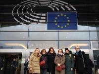 Στις Βρυξέλλες για την ισότητα των φύλων ο Δ. Τρικκαίων