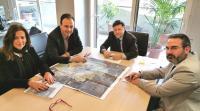 Αισιοδοξία για λύσεις σε οικιστικά - πολεοδομικά θέματα στα Τρίκαλα
