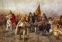 Oι εμφύλιοι πόλεμοι των Ελλήνων μέσα στον ιερό αγώνα του 1821