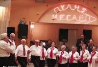 Κέφι και χορός από τα ΚΑΠΗ Δ. Τρικκαίων