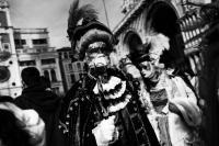 Ακυρώθηκε το καρναβάλι της Βενετίας