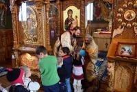 Καθημερινά θα προσφέρει Θεία Κοινωνία η Εκκλησία μέχρι την εξάλειψη του κοροναϊού