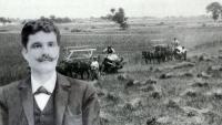 9 Μαρτίου 1907. Σαν σήμερα η δολοφονία του Μαρίνου Αντύπα