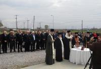 Εκδήλωση Τιμής και Μνήμης των Μαχητών του 5ου Συντάγματος στο Ύψωμα 731