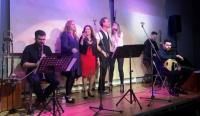 Τρίκαλα: Ημέρα της Γυναίκας με συναυλία για τη Λίνα Νικολακοπούλου