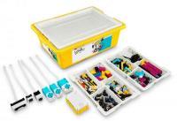 Εκπαιδευτική Ρομποτική με πακέτο LEGO Spike Prime