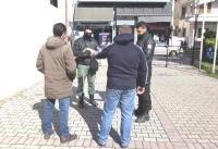 Η Δημοτική Αστυνομία Τρικάλων δίπλα στους πολίτες