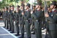 Σαν Σήμερα η ίδρυση της Σχολής Μονίμων Υπαξιωματικών