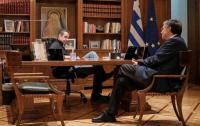 Ο πολιτικός Τσιόδρας