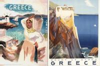 Οι εμβληματικές αφίσες του ΕΟΤ από το 1929 έως σήμερα