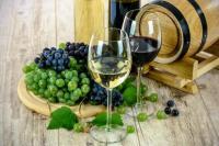 Αναγκαία η μείωση του ΦΠΑ στο κρασί