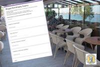 Δ. Τρικκαίων: On line πλατφόρμα για τα πρόσθετα τετραγωνικά των καταστημάτων