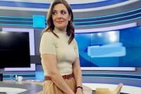 Η ανακοίνωση του OPEN για τη Φαίη Μαυραγάνη