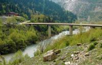 Βελτιώνει το δρόμο από το  Παλαιοχώρι Γαρδικίου προς την Αγία Μαρίνα η Περιφέρεια Θεσσαλίας