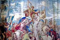 Μέγας Αλέξανδρος: Ζει και βασιλεύει ) του Νικ. Ι. Μέρτζου